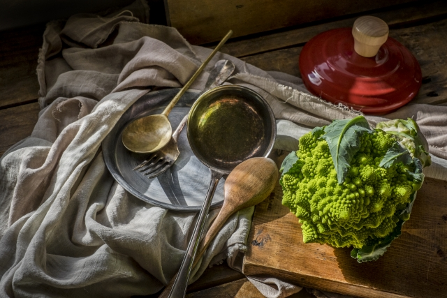 30minからだメンテ料理教室 象の台所